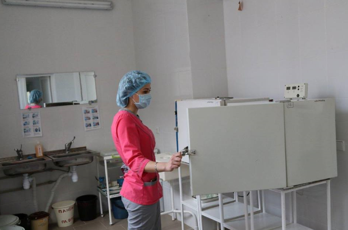 Казань онкологическая больница запись